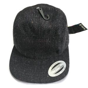 New Hurley Wool blend Hat
